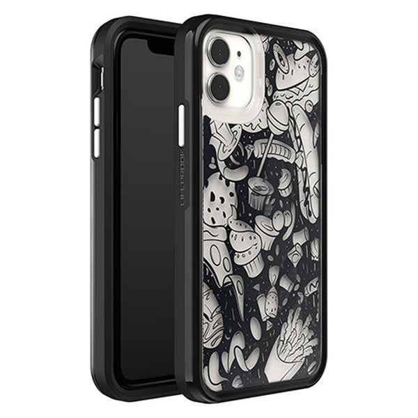 designer ultra slim case from lifeproof for iphone 11. buy online with free shipping australia wide