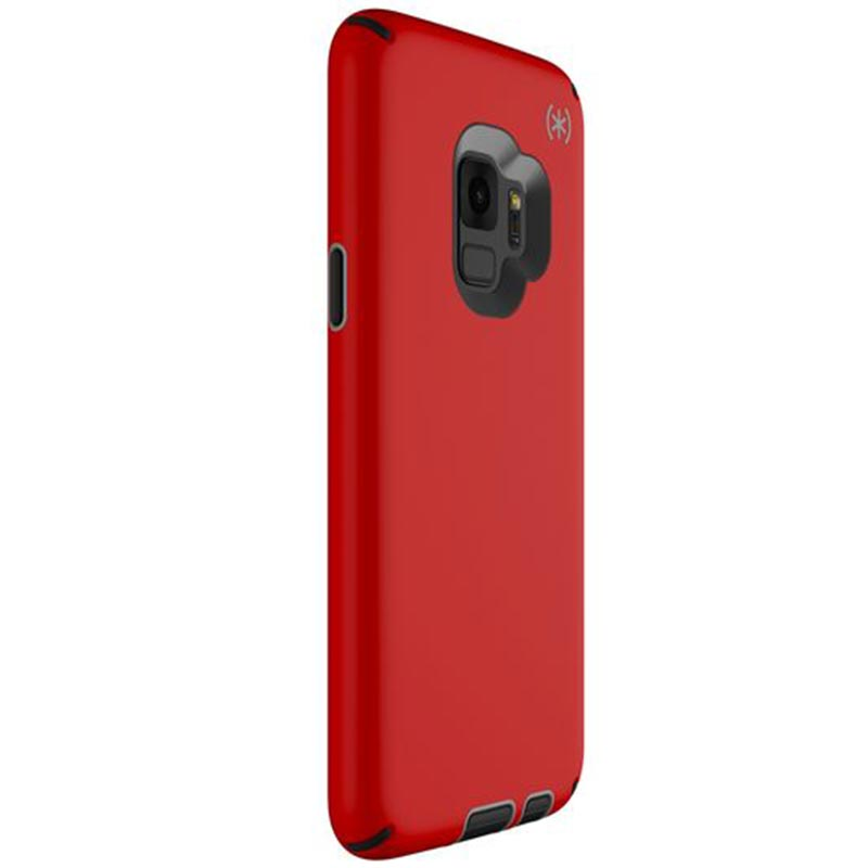 Shop Australia stock SPECK PRESIDIO SPORT IMPACTIUM CASE FOR GALAXY S9 - HEARTRATE RED/BLACK with free shipping online. Shop Speck collections with afterpay Australia Stock