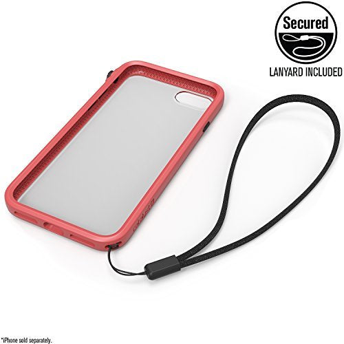 Shop Australia stock CATALYST IMPACT PROTECTION CASE FOR IPHONE 8 PLUS/7 PLUS - CORAL with free shipping online. Shop Catalyst collections with afterpay Australia Stock