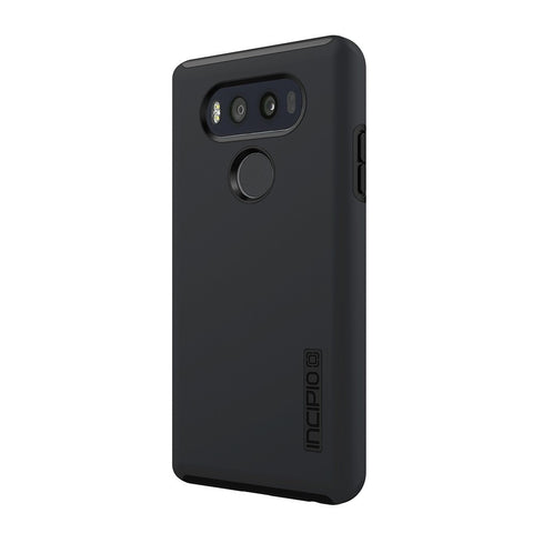 Shop Australia stock Incipio DualPro Hard Shell Case for LG V20 - Black with free shipping online. Shop Incipio collections with afterpay