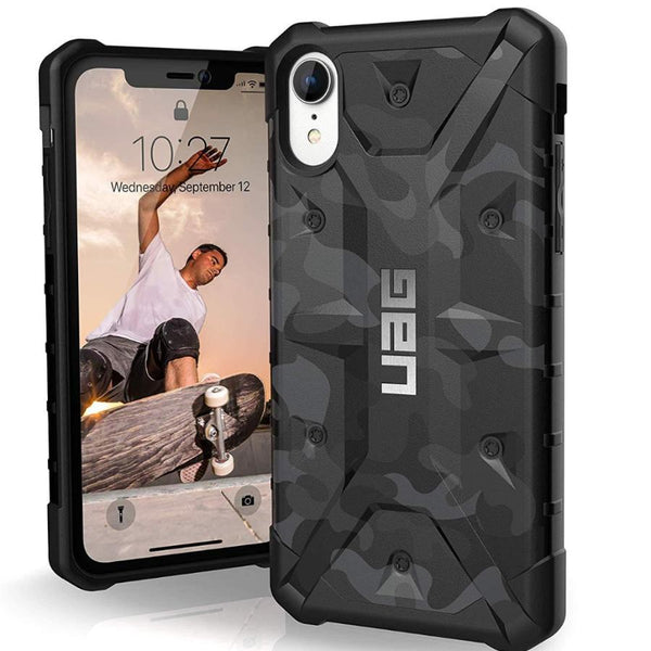 camo case for iphone xr from uag australia