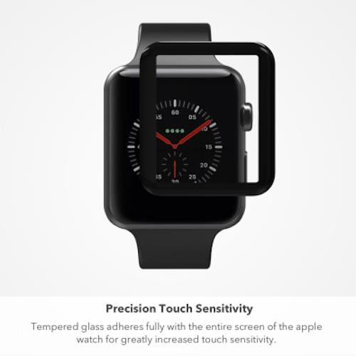 Shop Australia stock ZAGG INVISIBLESHIELD GLASS CURVE ELITE FOR APPLE WATCH 44MM (SERIES 4) with free shipping online. Shop Zagg collections with afterpay Australia Stock