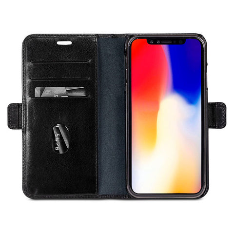 best folio leather case for iphone xr australia. buy online with cheapest price australia and get free express shipping only at syntricate