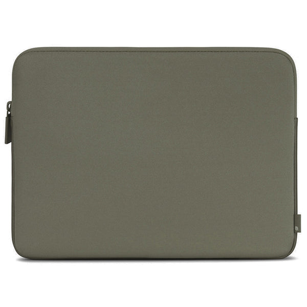 buy authentic and genuine from authorized distributor incase classic ariaprene sleeve for macbook pro 13 inch (usb-c) antracite grey colour