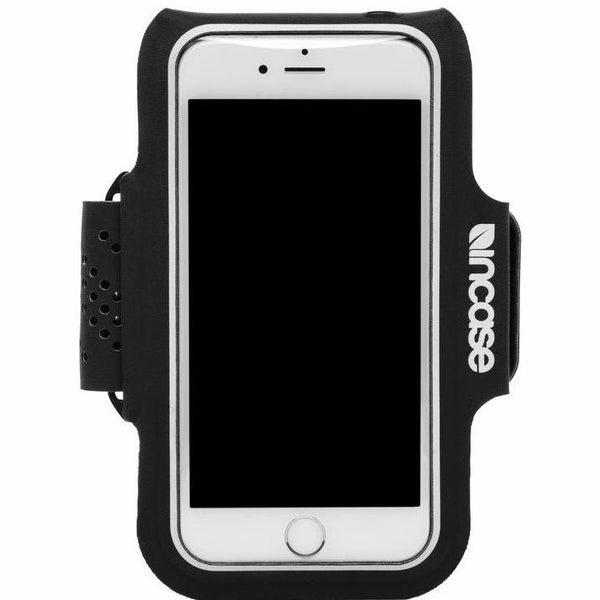syntricate is the place to buy genuine Incase Active Armband For Iphone 8 Plus/7 Plus/6S Plus - Black colour from authorized distributor. Free shipping australia wide.