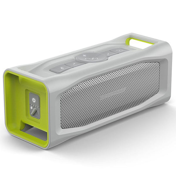 Buy Lifeproof Aquaphonics Aq10 Portable Bluetooth Waterproof Speaker Laguna Clay Autsralia