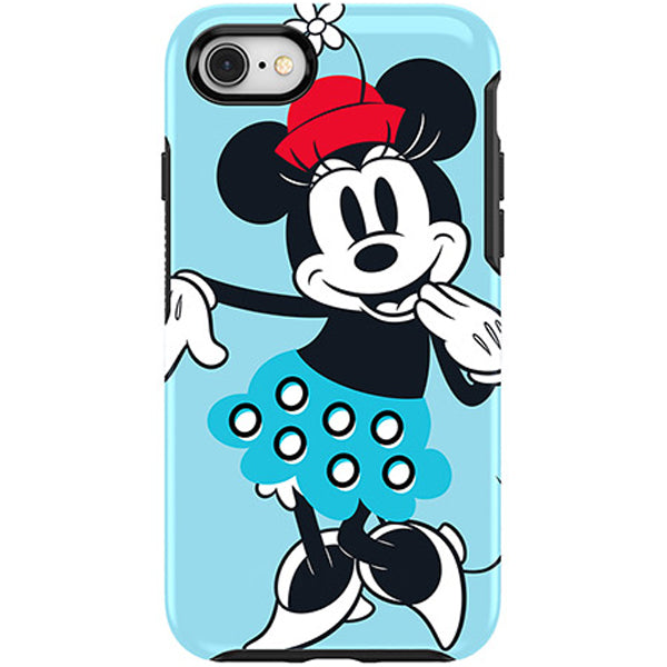 shop new disney series case from otterbox with minnie mouse character now comes with free shipping and afterpay available.