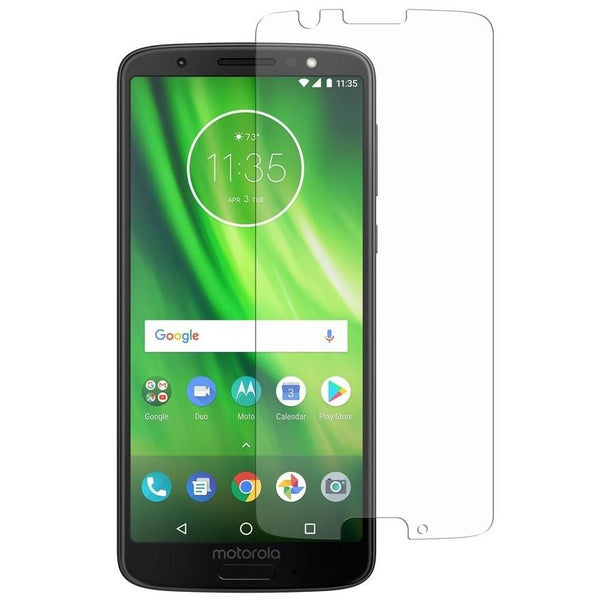 Incipio High Clarity Ultra Thin Screen Protector Moto G6 Australia