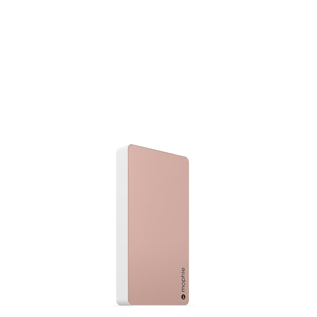 Shop Australia stock MOPHIE POWERSTATION XL 10000mAH EXTERNAL BATTERY POWER BANK - ROSE GOLD with free shipping online. Shop Mophie collections with afterpay Australia Stock
