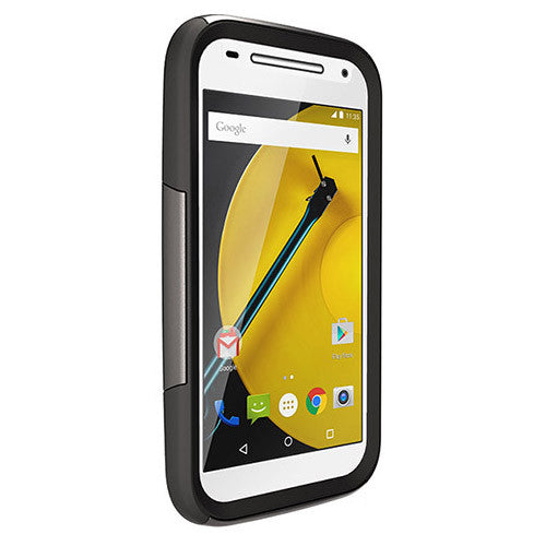 Shop Australia stock OtterBox Commuter Case for Moto E (2nd Gen)- Black with free shipping online. Shop OtterBox collections with afterpay Australia Stock