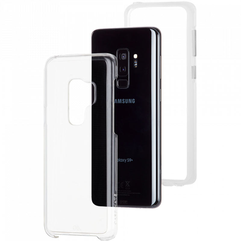 CASEMATE NAKED TOUGH CLEAR CASE FOR GALAXY S9 PLUS - CLEAR Australia Stock