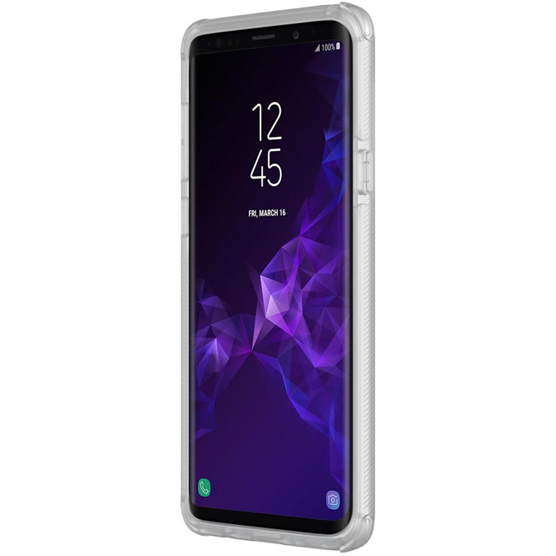 Shop Australia stock INCIPIO REPRIEVE SPORT REINFORCED CORNERS CASE FOR GALAXY S9 PLUS - FROST with free shipping online. Shop Incipio collections with afterpay Australia Stock