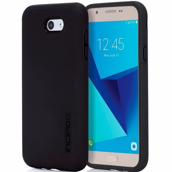 Trusted and official online store Syntricate to shop and buy genuine Incipio Dualpro Protective Case For Galaxy J7 (2017)/J7 Pro/J7 Prime - Black. Free express shipping Australia wide from authorized distributor.