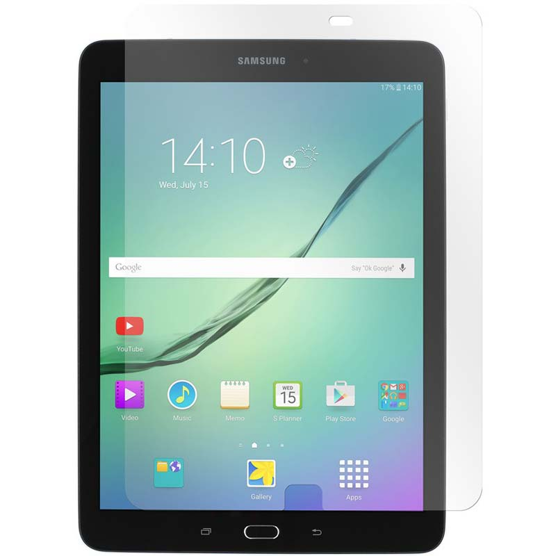buy Incipio Plex Plus Tempered Glass Screen Protector For Galaxy Tab S3 9.7 Inch australia Australia Stock