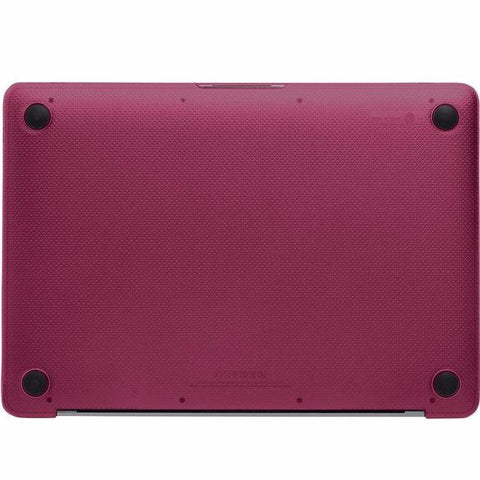 Incase Hardshell Case for Macbook 12 inch - Pink Sapphire