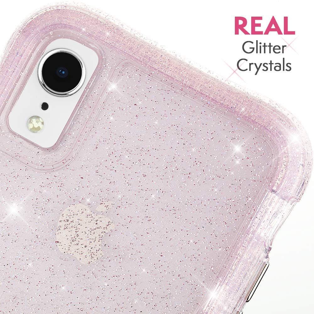Shop Australia stock CASEMATE SHEER CRYSTAL PROTECTIVE CASE FOR IPHONE XR - BLUSH with free shipping online. Shop Casemate collections with afterpay Australia Stock