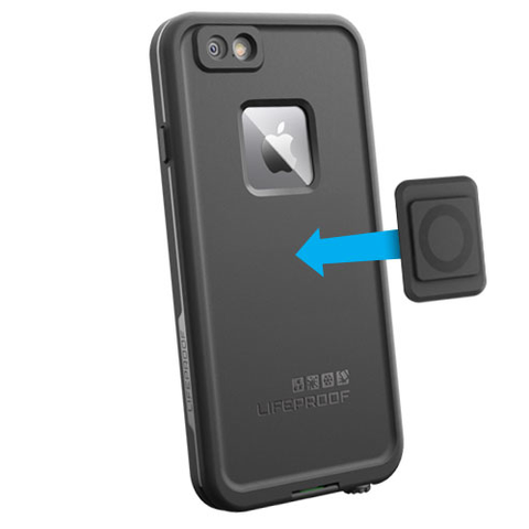 Shop Australia stock Lifeproof Lifeactiv Quick Mount Adaptor with free shipping online. Shop Lifeproof collections with afterpay