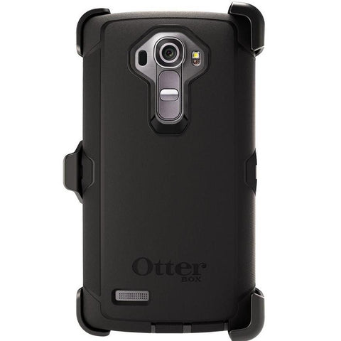 Shop Australia stock OtterBox Defender Series Case for LG G4 - Black with free shipping online. Shop OtterBox collections with afterpay