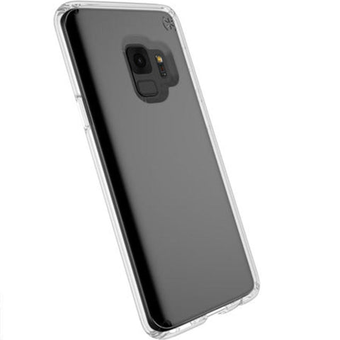 Shop Australia stock SPECK PRESIDIO CLEAR IMPACTIUM CASE FOR GALAXY S9 - CLEAR with free shipping online. Shop Speck collections with afterpay
