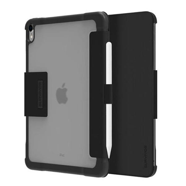Shop Australia stock GRIFFIN Survivor Tactical Folio Case For iPad 10.2 inch (7th Gen) - Black with free shipping online. Shop Griffin collections with afterpay
