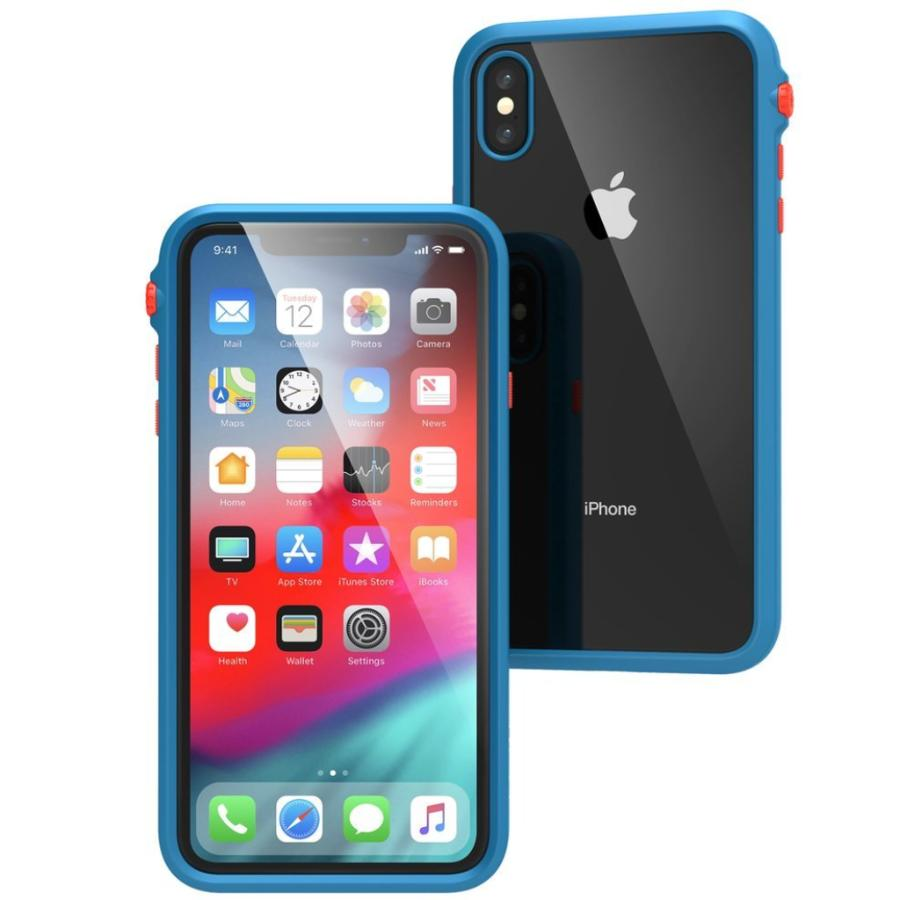 Get the latest IMPACT PROTECTION CASE FOR IPHONE XS MAX - BLUERIDGE SUNSET FROM CATALYST with free shipping online. Australia Stock