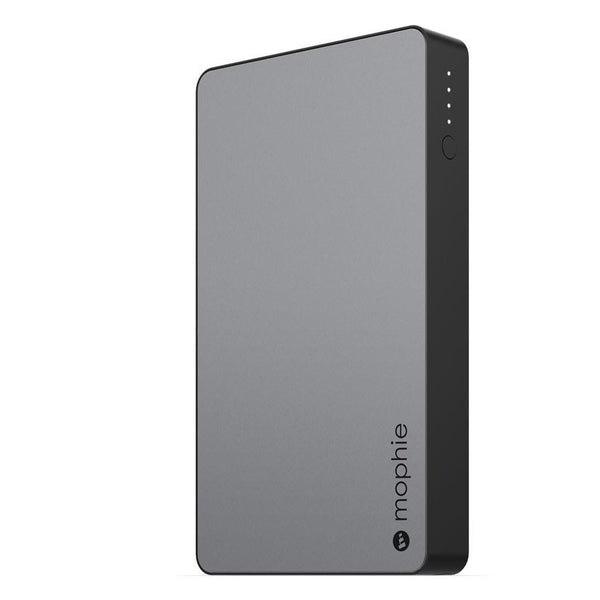 Shop Australia stock MOPHIE POWERSTATION 6000mAH EXTERNAL BATTERY POWER BANK - SPACE GREY with free shipping online. Shop Mophie collections with afterpay