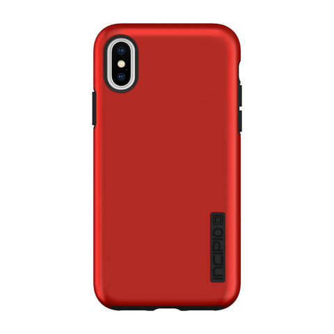 place to buy online Red incipio case for iPhone Xs & iPhone X with afterpay