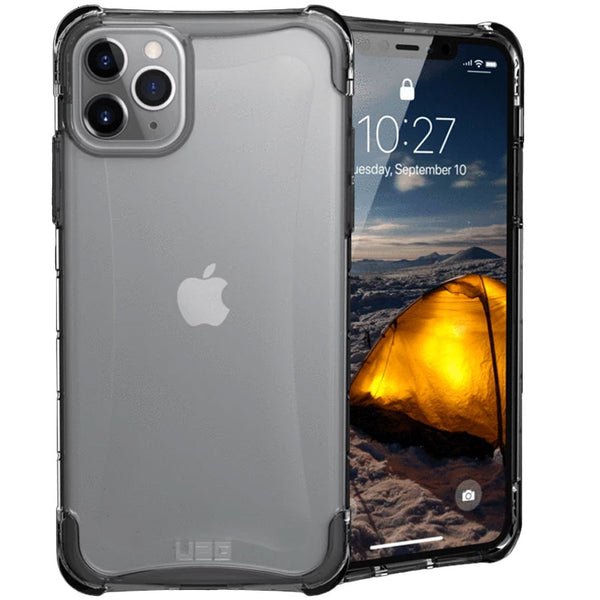"Shop Australia stock UAG Plyo Armor shell Case For iPhone 11 Pro Max (6.5"")- Ice with free shipping online. Shop UAG collections with afterpay"