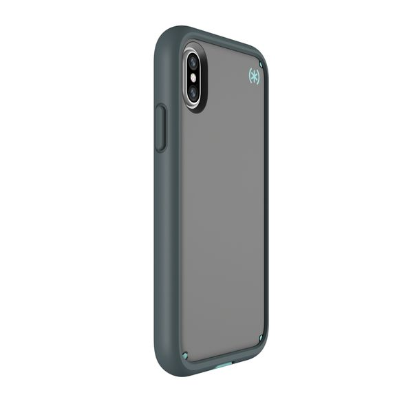 Shop Australia stock SPECK PRESIDIO ULTRA RUGGED CASE FOR IPHONE XS/X - SAND GREY/SURF TEAL with free shipping online. Shop Speck collections with afterpay Australia Stock