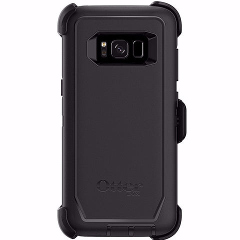 Shop Australia stock OTTERBOX DEFENDER RUGGED CASE FOR GALAXY S8+ (6.2 inch) - BLACK with free shipping online. Shop OtterBox collections with afterpay