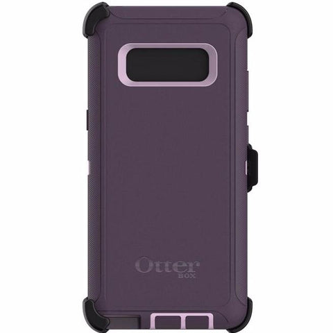 Shop Australia stock OTTERBOX DEFENDER SCREENLESS EDITION RUGGED CASE FOR GALAXY NOTE 8 - PURPLE with free shipping online. Shop OtterBox collections with afterpay
