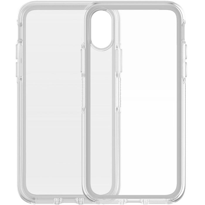 iPhone XS Max clear case otterbox symmetry Australia Stock