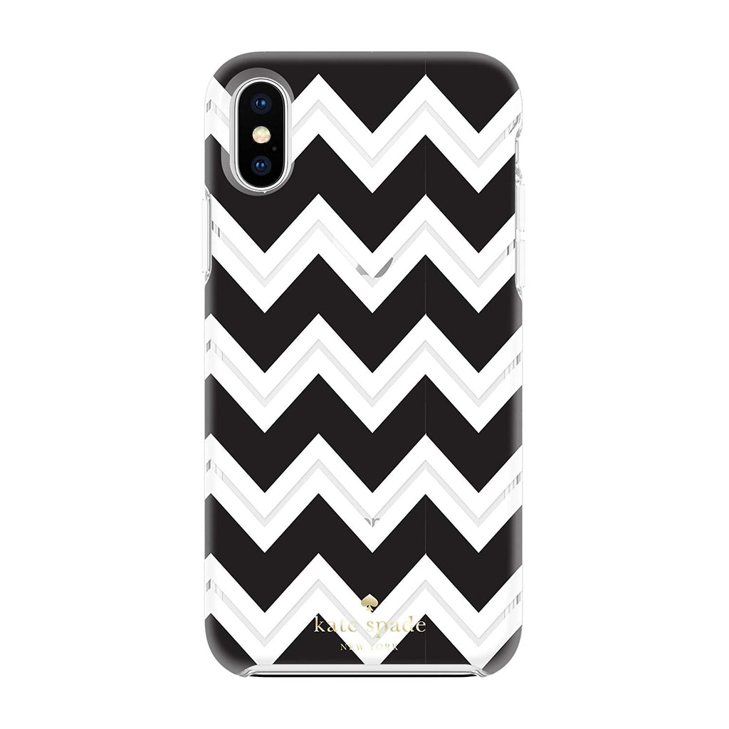 Shop Australia stock KATE SPADE NEW YORK PROTECTIVE HARDSHELL CASE FOR IPHONE XS/X - CHEVRON with free shipping online. Shop Kate Spade New York collections with afterpay Australia Stock