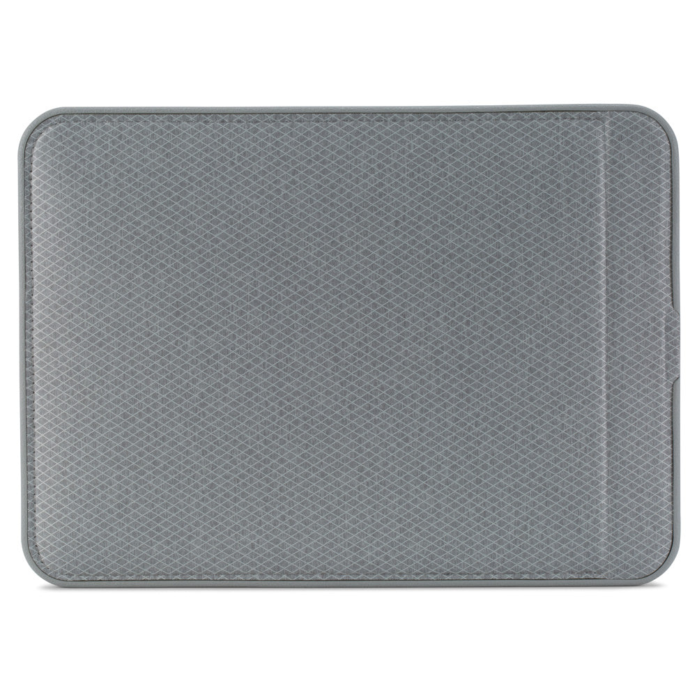 the most trusted online store australia incase icon sleeve with diamond ripstop for macbook pro 13 inch (usb-c) - grey Australia Stock
