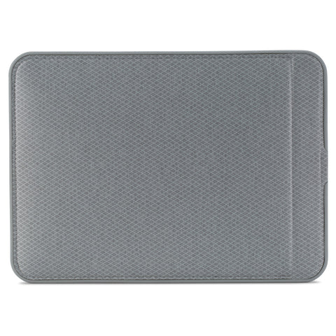 the most trusted online store australia incase icon sleeve with diamond ripstop for macbook pro 13 inch (usb-c) - grey