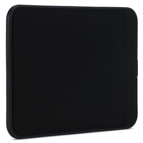 INCASE ICON SLEEVE WITH DIAMOND RIPSTOP FOR MACBOOK 12 INCH - BLACK