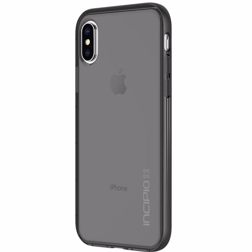 Shop Australia stock INCIPIO OCTANE LUX METALLIC ACCENTED BUMPERS CASE FOR iPHONE X/XS - GUNMETAL with free shipping online. Shop Incipio collections with afterpay Australia Stock