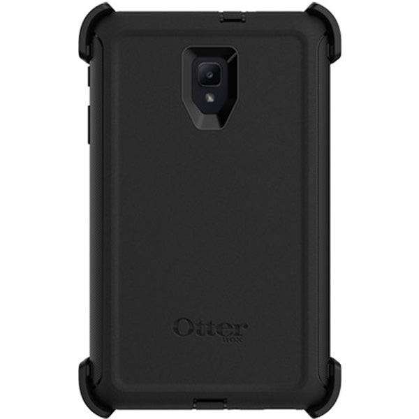 back view otterbox defender case for galaxy tab a 8.0 inch 2017 black 77-58324 Australia Stock