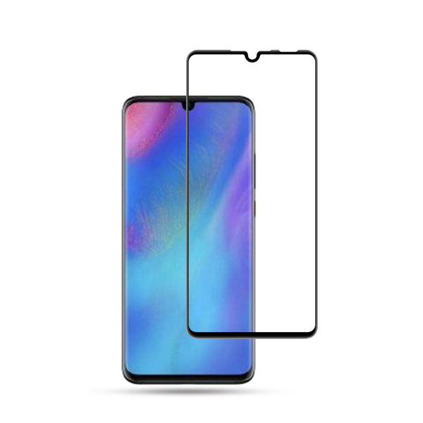 place to buy online tempered glass for huawei p30 pro lite. screen protector with anti sratch technology clear tempered glass