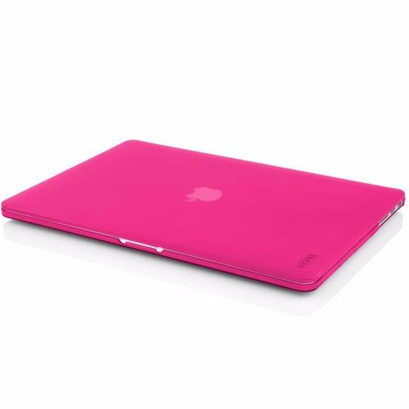 Shop Australia stock Incipio Feather Ultra Thin Case for MacBook Pro 15 inch Retina - Translucent Pink with free shipping online. Shop Incipio collections with afterpay Australia Stock