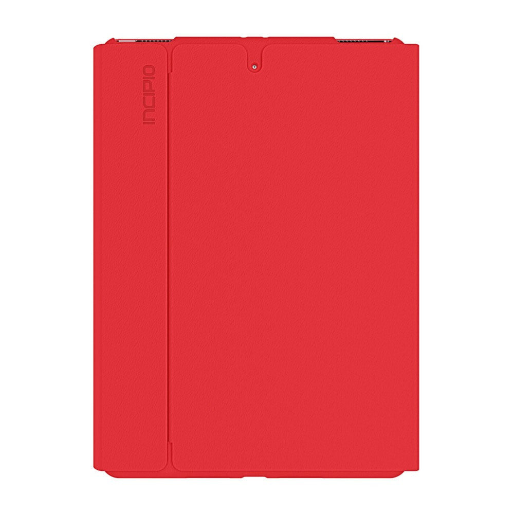 INCIPIO FARADAY FOLIO CASE WITH MAGNETIC FOLD OVER CLOSURE FOR IPAD PRO 10.5 (2017)- RED Australia Stock