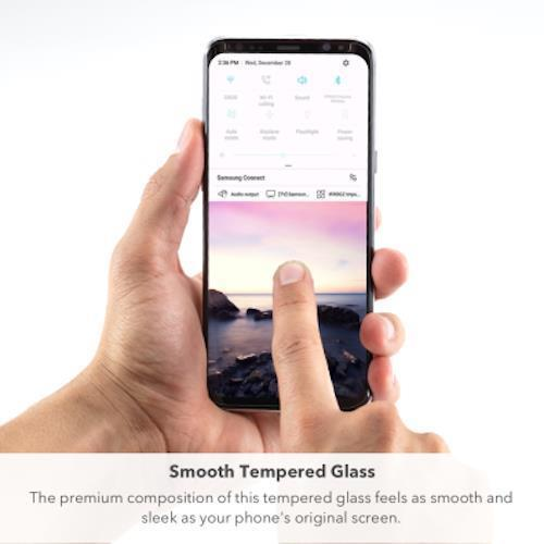 Shop Australia stock ZAGG INVISIBLE SHIELD GLASS CURVE ELITE TEMPERED GLASS SCREEN PROTECTOR FOR GALAXY S9 with free shipping online. Shop Zagg collections with afterpay Australia Stock