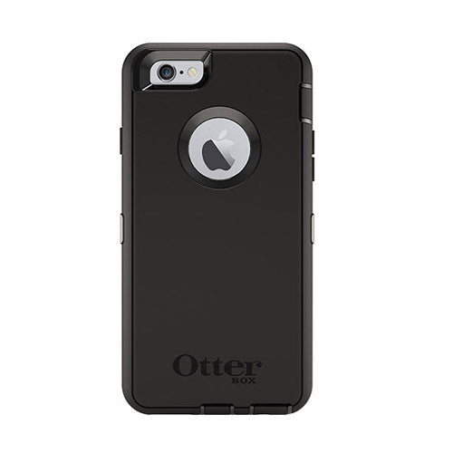 OtterBox Defender Series case for Apple iPhone 6S/6 - Black Australia Stock