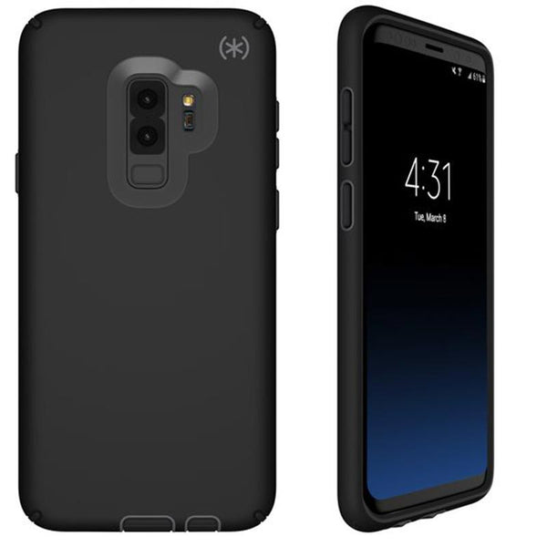 Shop Australia stock SPECK PRESIDIO SPORT IMPACTIUM CASE FOR GALAXY S9+ PLUS - BLACK/GREY with free shipping online. Shop Speck collections with afterpay