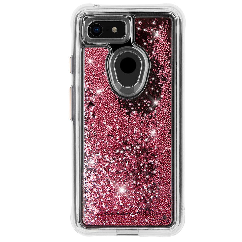 Place to buy WATERFALL TOUGH CASE FOR GOOGLE PIXEL 3 ROSE GOLD COLOUR From CASEMATE online in Australia free shipping & afterpay. Australia Stock