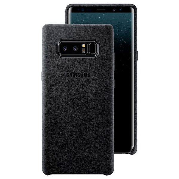 buy new and genuine Samsung Alcantara Premium Case For Galaxy Note 8 Australia