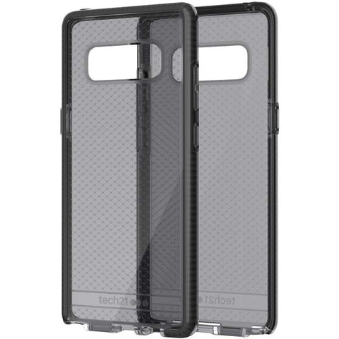Shop Australia stock TECH21 EVO CHECK FLEXSHOCK SLIM CASE FOR GALAXY NOTE 8 - SMOKEY/BLACK with free shipping online. Shop TECH21 collections with afterpay