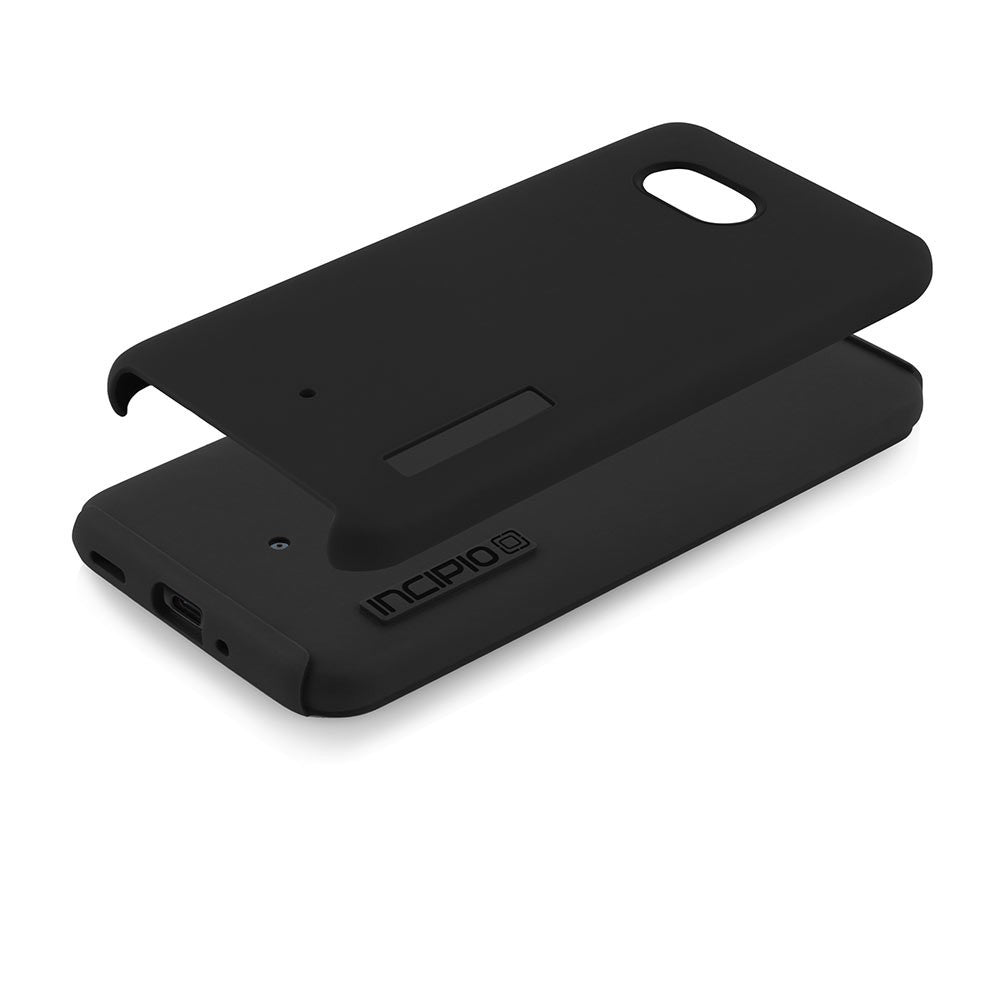 Shop Australia stock INCIPIO DUALPRO DUAL LAYER PROTECTIVE CASE FOR HTC U11 - BLACK with free shipping online. Shop Incipio collections with afterpay Australia Stock