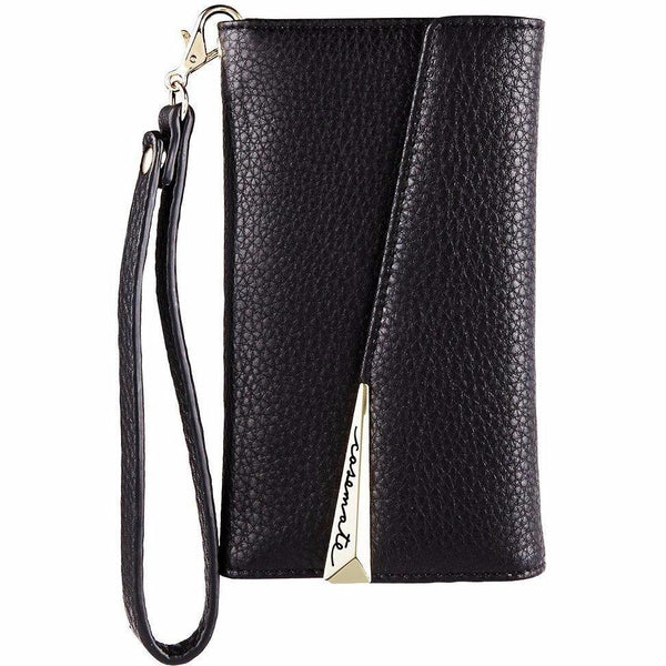 online store to buy genuine casemate wristlet leather card folio case for iphone x- black. Free and fast shipping australia express.