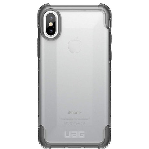 iPhone Xs & iPhone X UAG plyo Clear case AUSTRALIA